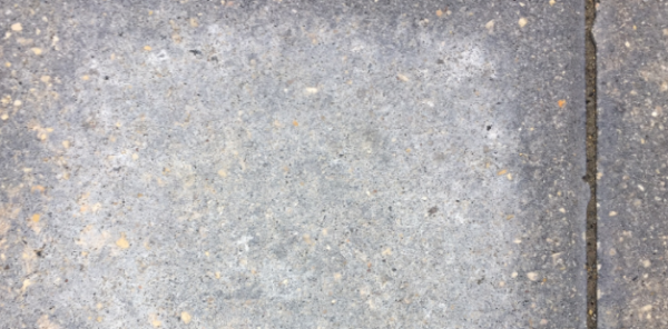 What to Do with White Residue on Pavers | Barkman