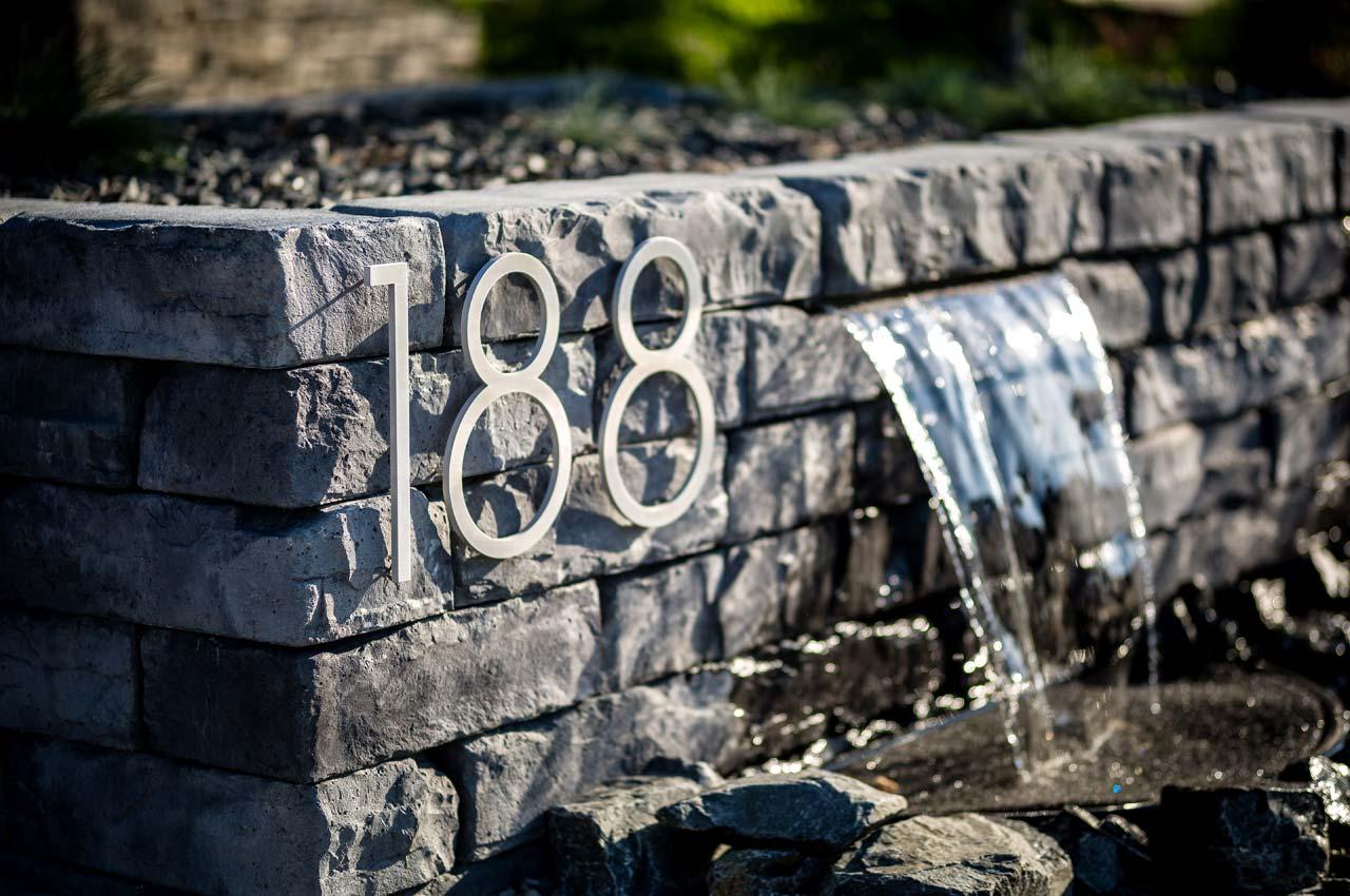 Rosetta Kodah Wall