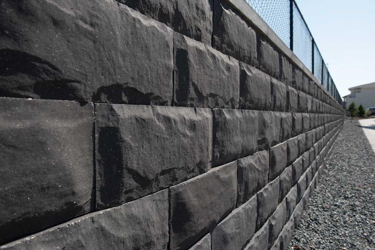 Keystone Walls