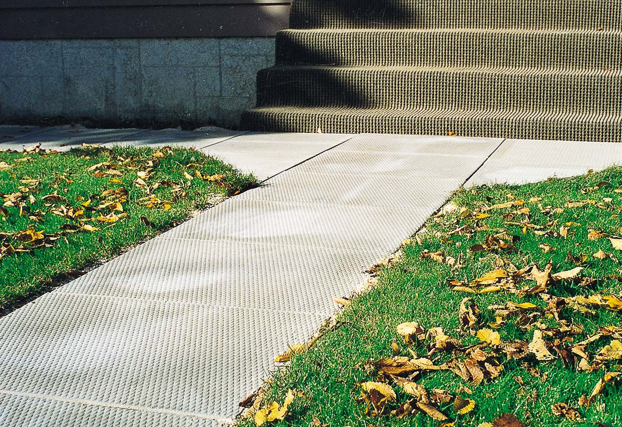 Diamondface Slab Path