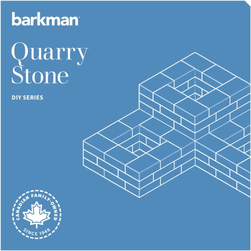 Quarry Stone DIY Series Cover